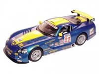 Scalextric Dodge Viper Competition Coupe Artnr. C2522
