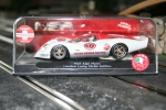 NSR Ford P 68 Alan Mann Limited Lucky Strike Edition Artnr. 0109
