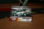 Auto World Funny Car Ford Mustang Castrol  Artnr. 00182-17