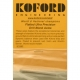 Koford Achse 3/32 Flatted M156F